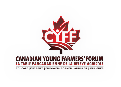 CYFF – Canadian Young Farmers' Forum