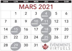 MARCH-fr
